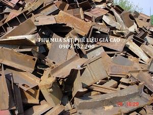 thu mua sắt phế liệu giá cao liên hệ 0909.752.00